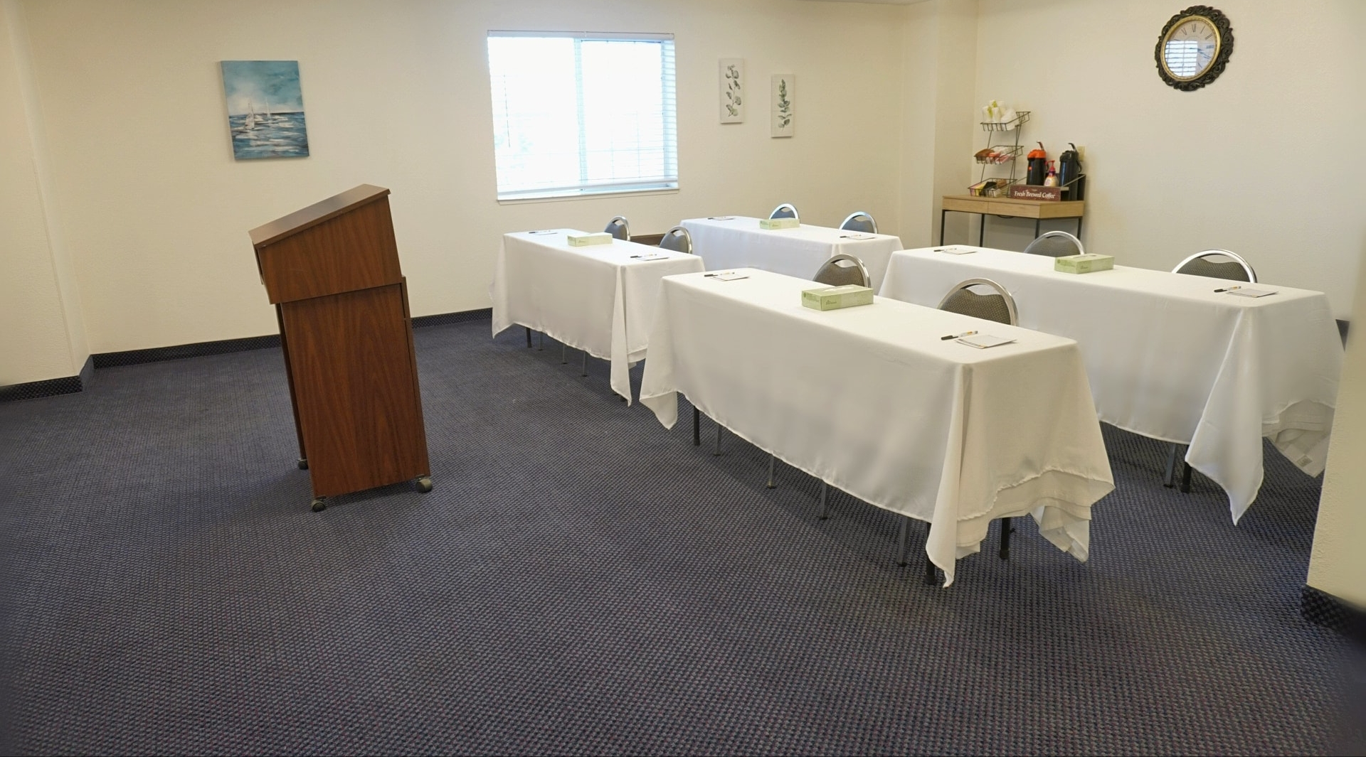 Meeting & Conference Rooms in Sacramento