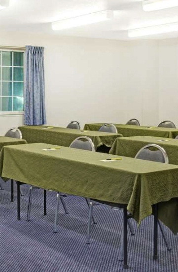 Flexible Event and Conference Space